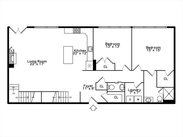 12 Beacon Street Stoneham MA 02180