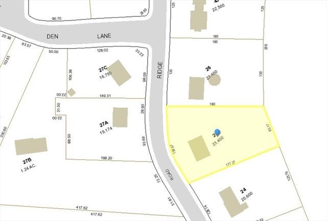 27 Ridgehill Road Attleboro MA 02703