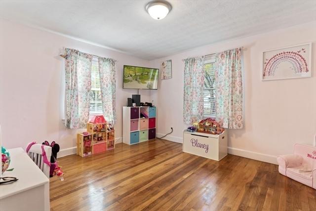 2 Johnson Avenue Peabody MA 01960