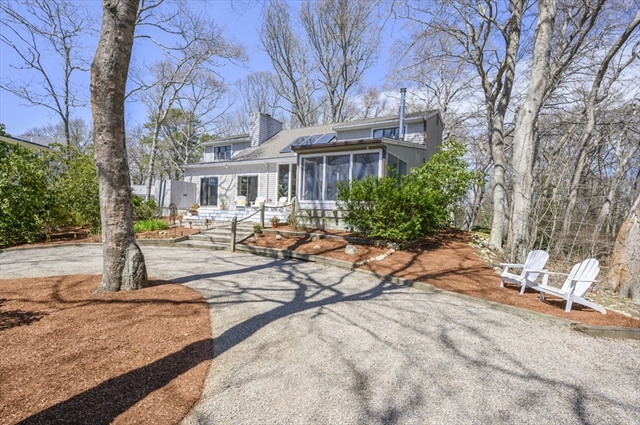 345 Holly Point Road Barnstable MA 02632