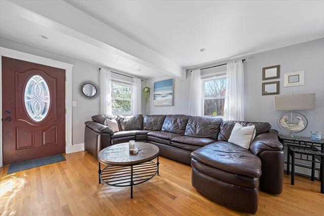 71 Lane Avenue Weymouth MA 02189