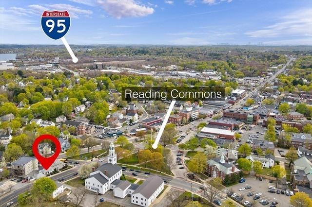 745 Main Street Reading MA 01867