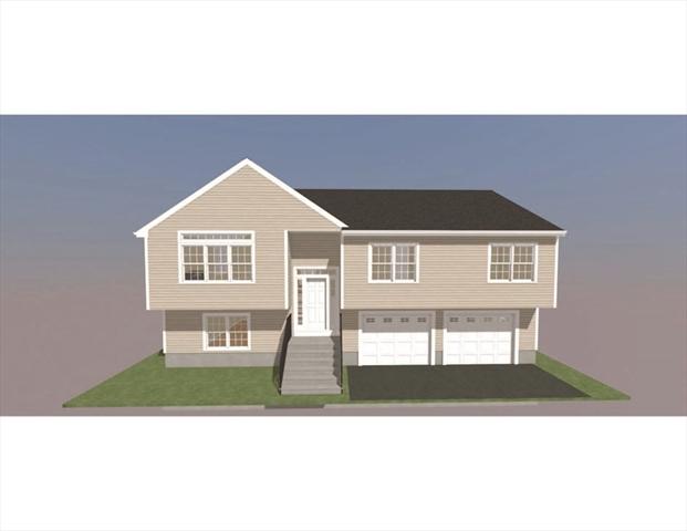 Lot 2 -103 Federal Street Blackstone MA 01504