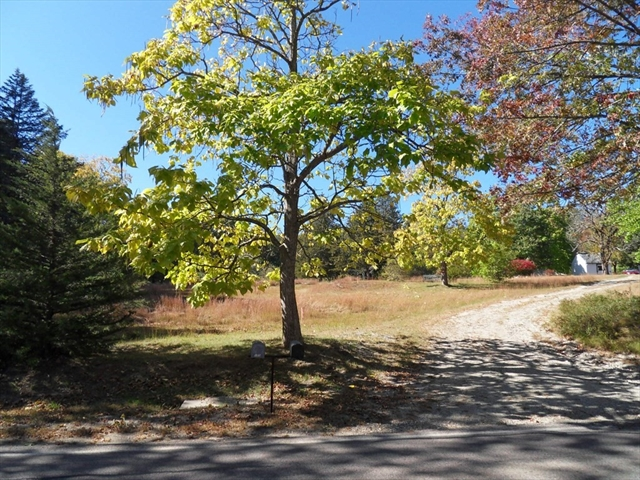 Lot 2 -103 Federal Street Blackstone MA 01504