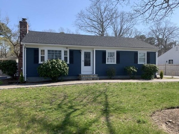5 Alicia Road Barnstable MA 02601