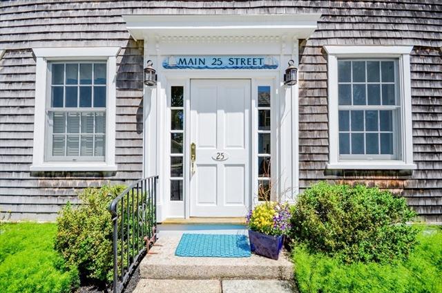 25 Main Street Marion MA 02738