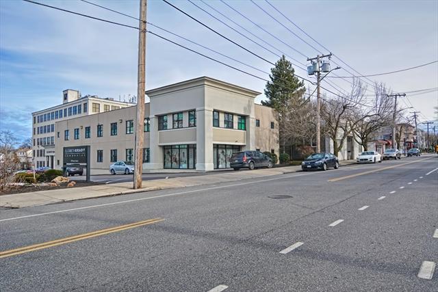 222-240 Boston Ave & 67 North Street Medford MA 02155