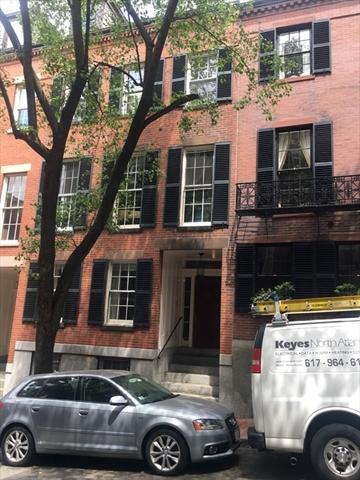 83 Revere Street Boston MA 02114
