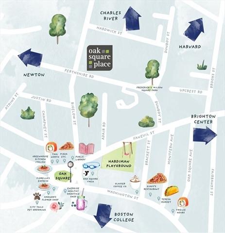 57 Bigelow Street, Boston, MA, 02135, Brighton Home For Sale