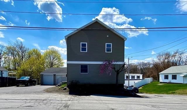 72 Pine Street Clinton MA 01510