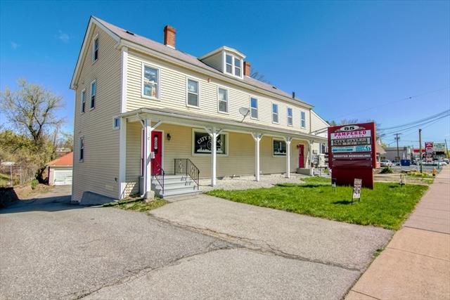 55 E Main Street Webster MA 01570