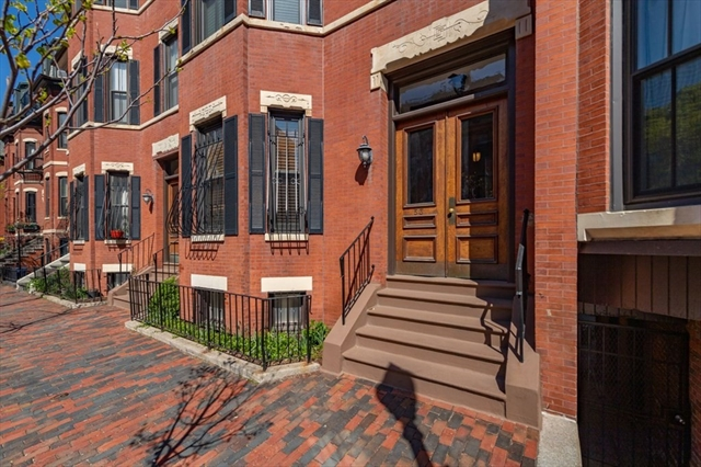 53 Chandler Street Boston MA 02116