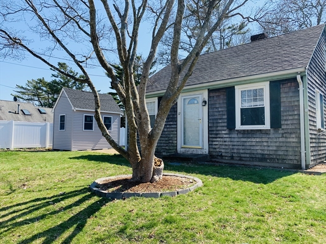 17 Bayberry Road Bourne MA 02532