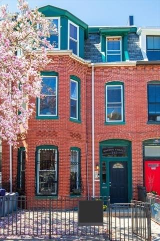 241 Boston Street Boston MA 02125