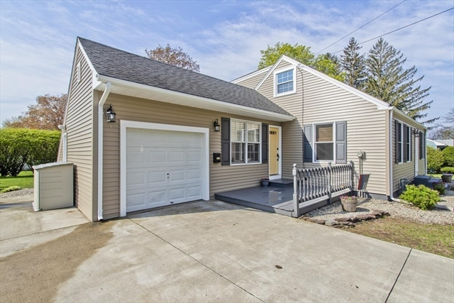 8 Normandy Road South Hadley MA 01075
