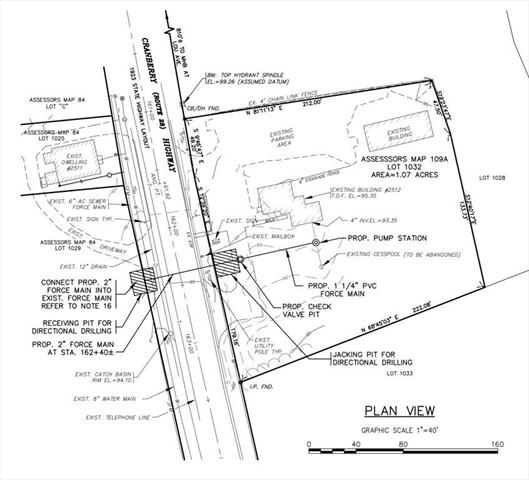 2512 Cranberry Highway Wareham MA 02571