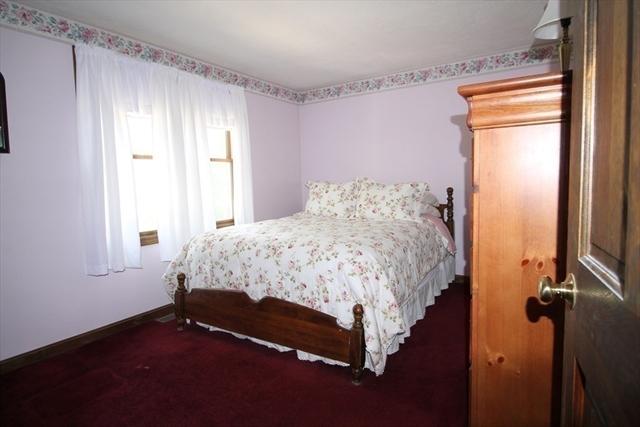 181 Rachel Drive Taunton MA 02780
