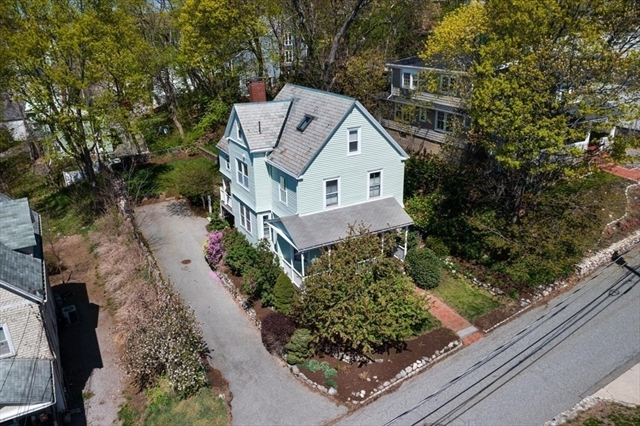 18 Hill Street Watertown MA 02472