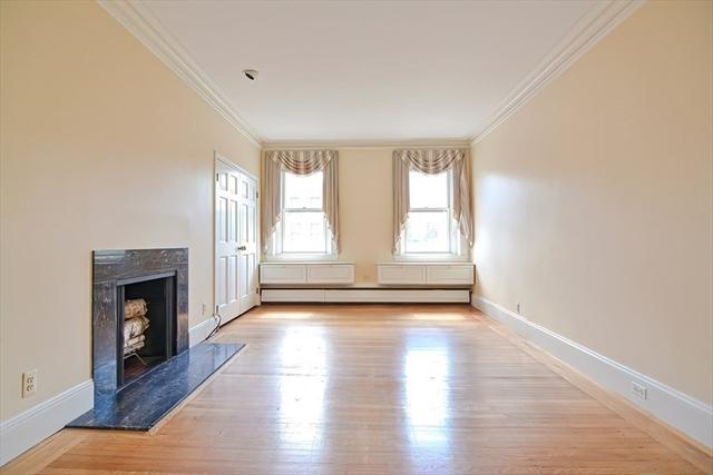 414 Beacon Street Boston MA 02115