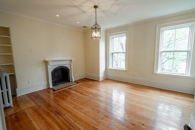 2 Rangeley Road Winchester MA 01890