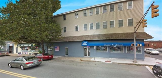 32-36 Walnut Street Peabody MA 01960