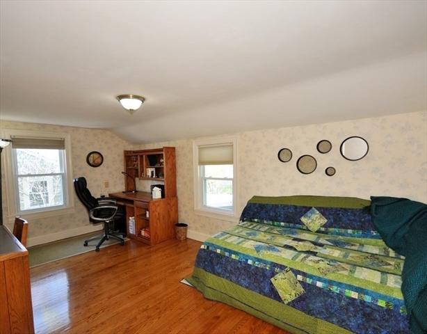 26 Vista Avenue Leominster MA 01453