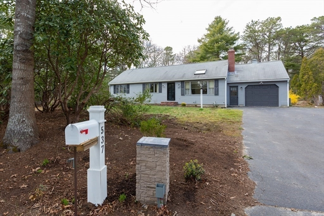 357 White Oak Trail Barnstable MA 02632