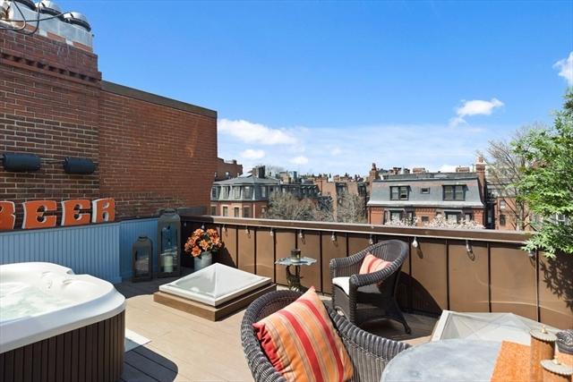 360 Marlborough Street Boston MA 02115