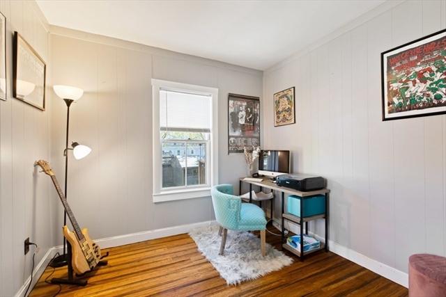 33 Pratt Avenue Weymouth MA 02191