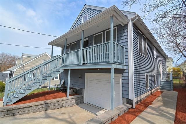 43 Morrison Street Medford MA 02155