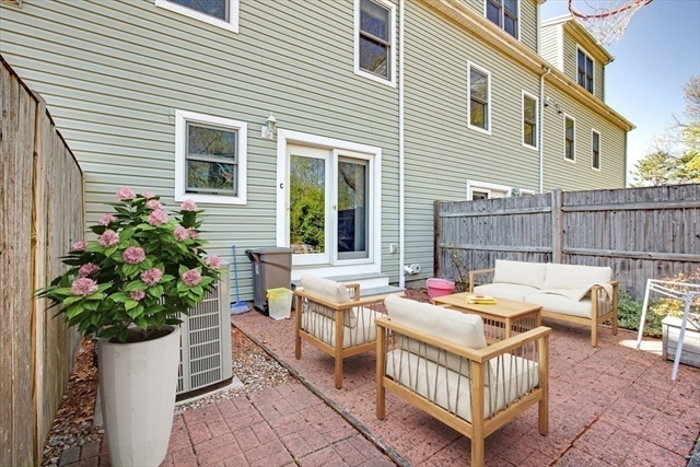 199 South Street Quincy MA 02169