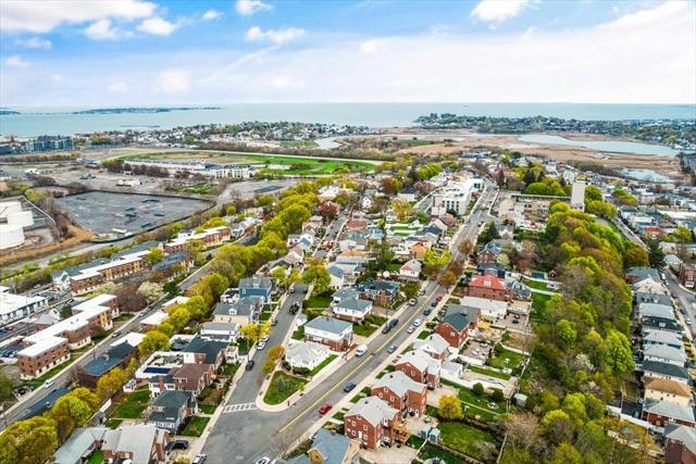 8 Montmorenci Avenue Boston MA 02128