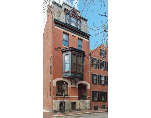 5 Beds, 3 Baths home in Boston for $3,975,000