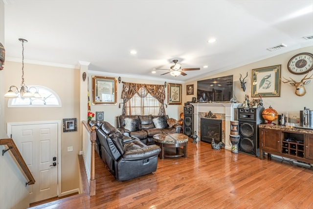 217 Napoleon Street Fall River MA 02721