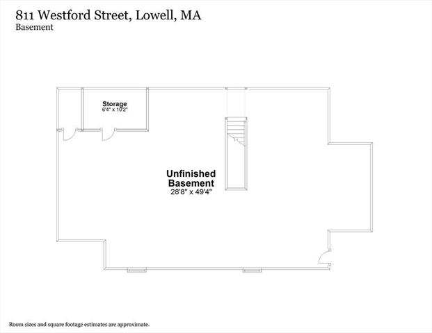 811 Westford Street Lowell MA 01851