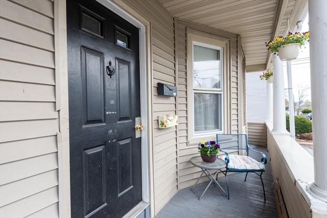 23 Wentworth Place Lynn MA 01904