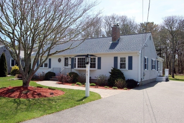 201 New Boston Road Dennis MA 02638