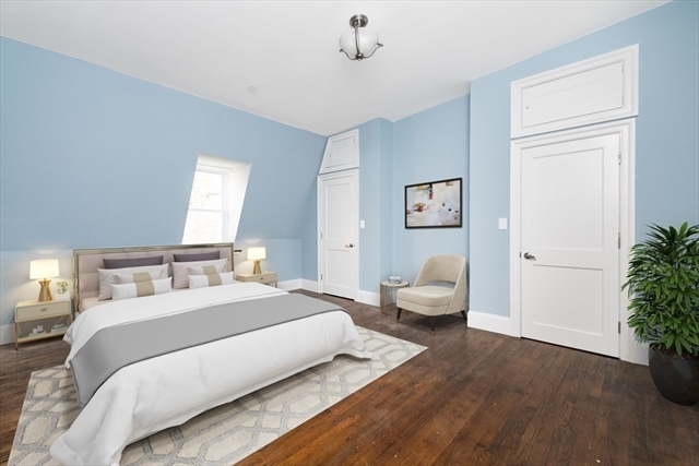 34 Worcester Square Boston MA 02118