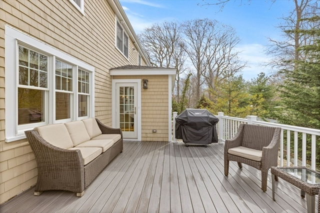 181 Linden Drive Cohasset MA 02025