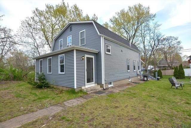 52 Brown Street Attleboro MA 02703