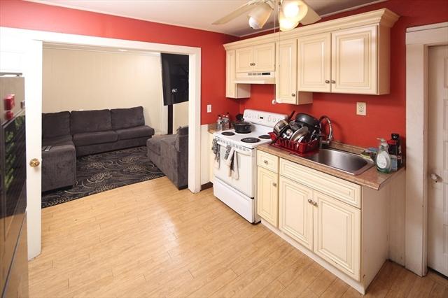 61 Wall Street Bridgewater MA 02324