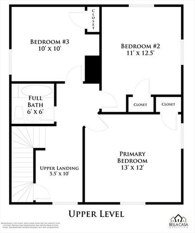 24 Perkins Street Stoneham MA 02180