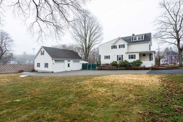 36 Crescent Avenue Bedford MA 01730