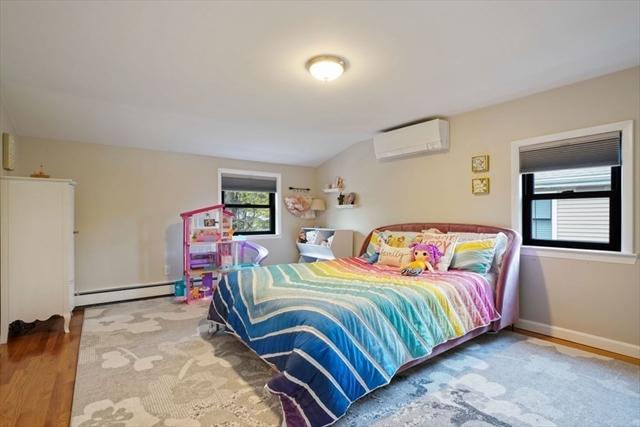 10 Ellery Road Waltham MA 02453