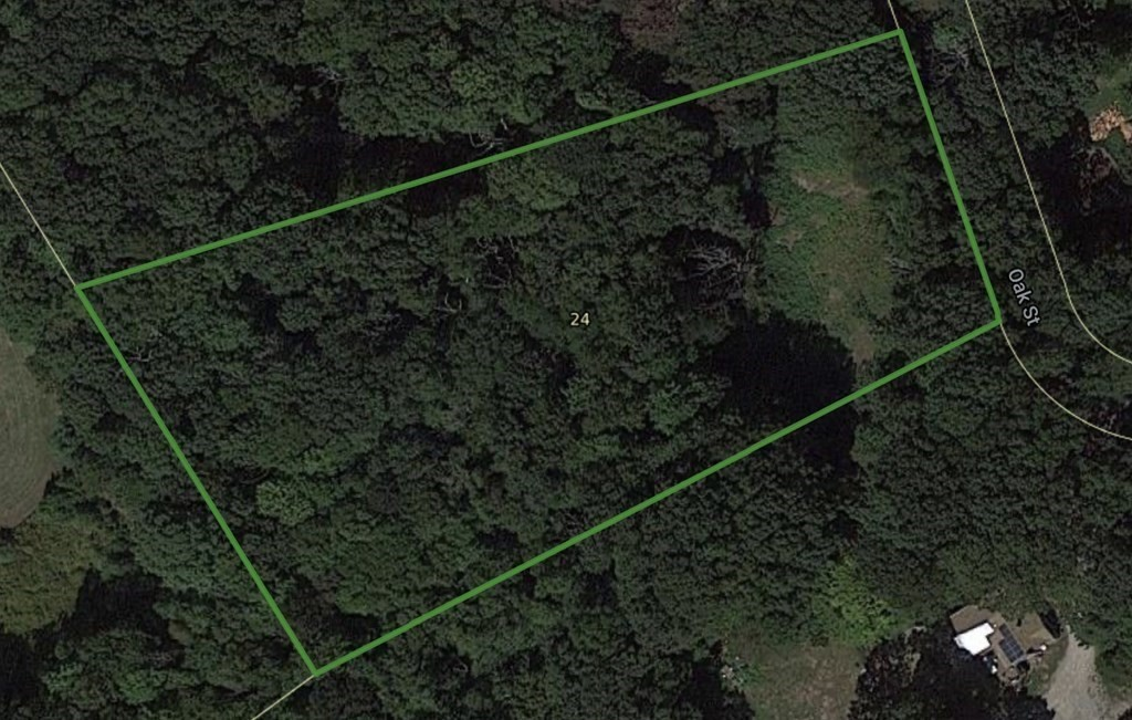 """Bring your plans and build your dream home; check out Rehoboth's newest vacant land offering on Oak Street!  This land was purchased by the sellers over 40 years ago and they are onto retirement. Raw land, just under 2.4 acres located """"away from it all"""" in one of Massachusetts' oldest and most historic towns. This location provides you the ultimate flexibility as there are no neighborhood covenants, homeowner association fees and you're welcome to bring any builder you'd like. Property contains wetlands in the back left corner; see photos. Seller scheduling a Perc test; all other engineering, permitting, designs, etc. is responsibility of the buyer. Sold as is. Make this peaceful and tranquil wooded paradise yours today!"""