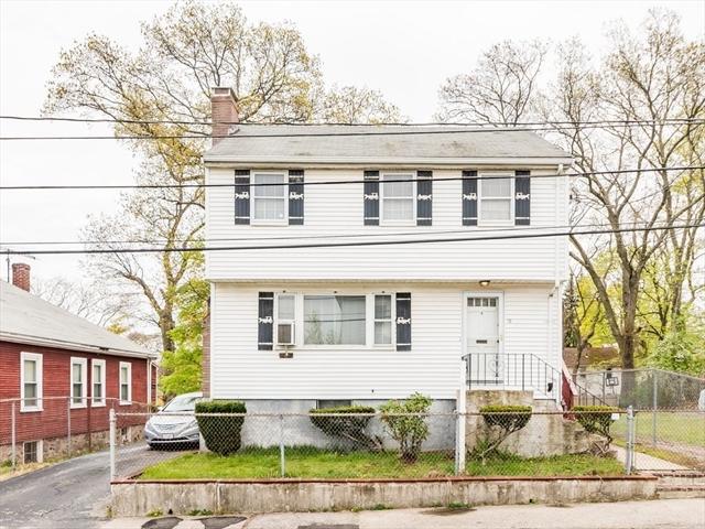 10 Harmon Street Boston MA 02126