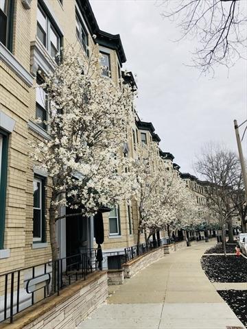 88 Gordon Street Boston MA 02135