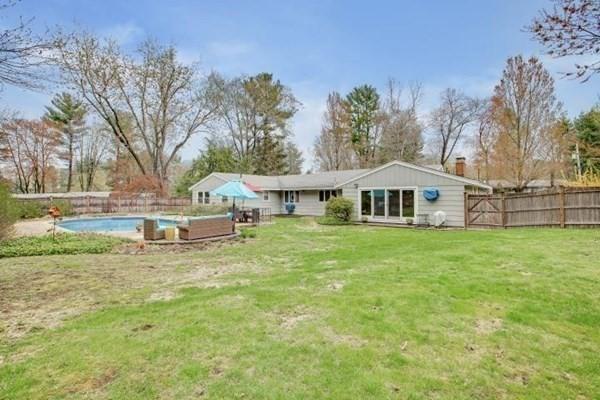 18 Burton Farm Drive Andover MA 01810