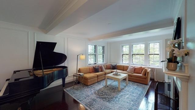 987 Memorial Drive, Cambridge, MA, 02138,  Home For Sale