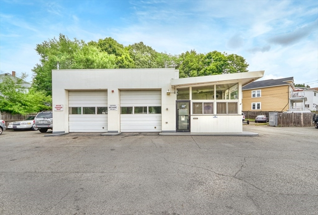 325 Alewife Brook Pkwy, Somerville, MA, 02144, West Somerville Home For Sale